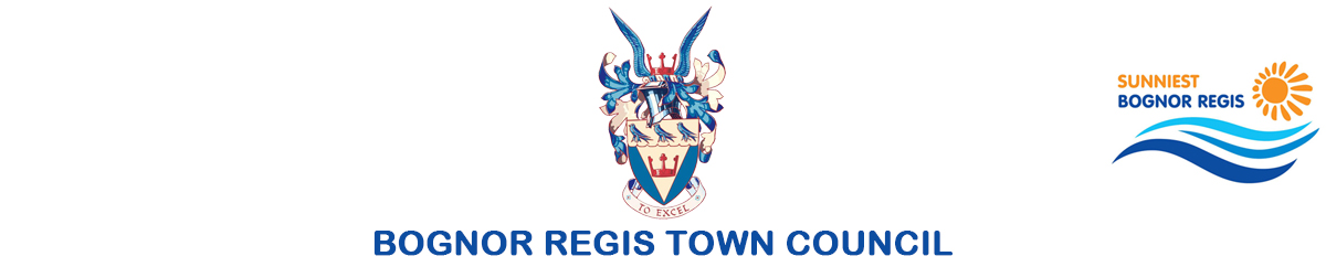 Header Image for Bognor Regis Town Council
