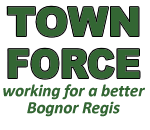 Town Force logo